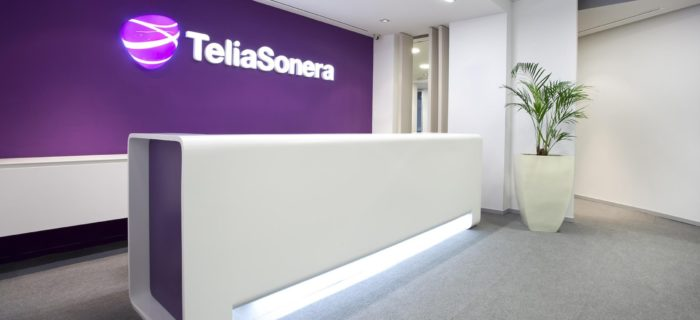 Telia Sonera