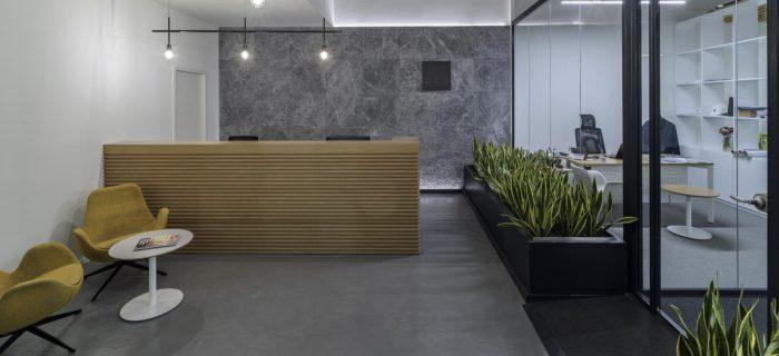 emaar fm office